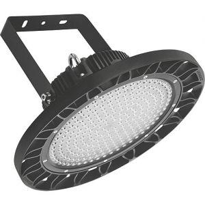 LED-Hallenstrahler und Zubehör