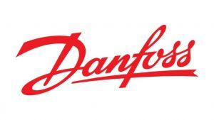 Danfoss Wohnraumlüftung
