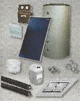 Solar Heizungsunterstützung