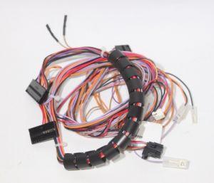 Kabel, Anschlüsse