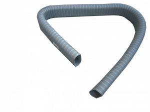 Luftleitungen Metall