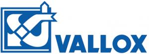 Vallox Lüftungssysteme