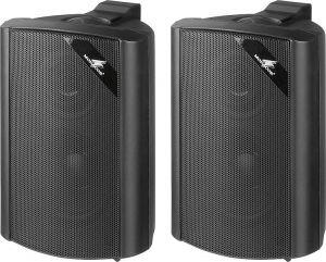 Lautsprecher und Verstärker