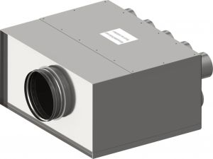 Flex Luftverteilersystem LVS