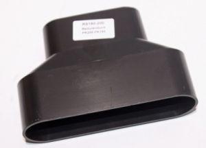 PK200 Formteile