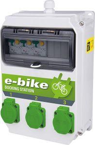 Ladestation für E-Bike