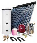 Solarpakete mit Speicher