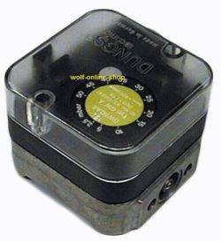 Druckdosen und Schalter