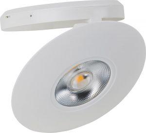 LED Aufbauleuchten und Zubehör