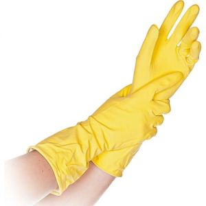 Nitril-, Latex-, Vinyl-Handschuhe