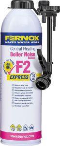 Zentralheizungs-Geräuschdämpfer F2