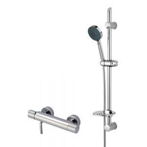 Duschsysteme und Brausen