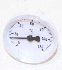 Manometer und Thermometer