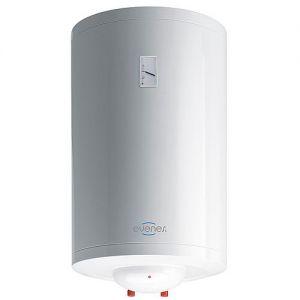 Druckfester elektrischer Warmwasserspeicher TG, 30 - 150 Liter