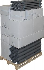 HT-Rohr-Pakete