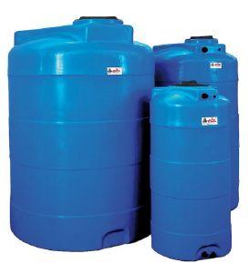 Überflur Wasserbehälter