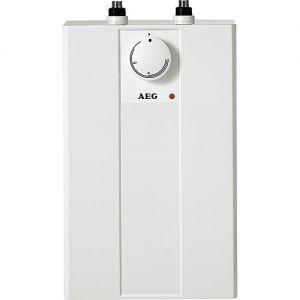 Druckloser Warmwasserspeicher Huz 5 ÖKO