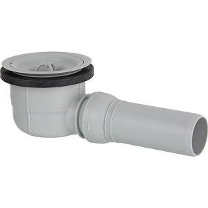 Ersatz-Siphon Duschelement