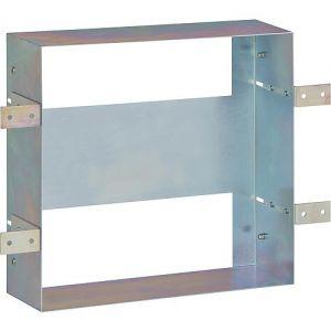Stahl-Einbaurahmen