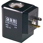 Magnetventile GSR