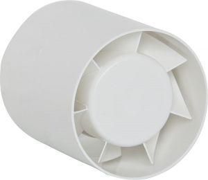 Wohnraum-Ventilatoren