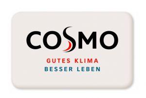 Cosmo Lüftung