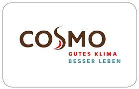 Cosmo Zubehör
