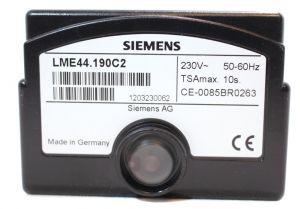 Siemens Steuergeräte