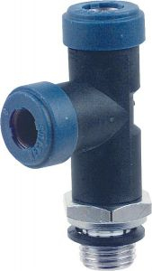 Rohrsystem RectuPush 4-14mm