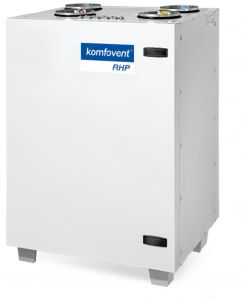 Lüftungsgeräte RHP 400 Serie