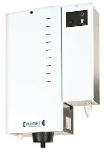 Luftbefeuchtung Aerofresh Plus