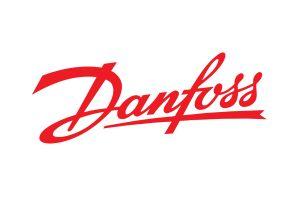 Danfoss Flächenheizung
