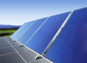 Solar Pakete