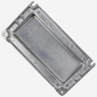 Weishaupt Wartungsdeckel WTC 25/32-A - 48111130027