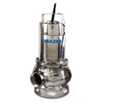 Sulzer Schmutzwasserpumpe ABS IP 900 D m.10 m Kabel