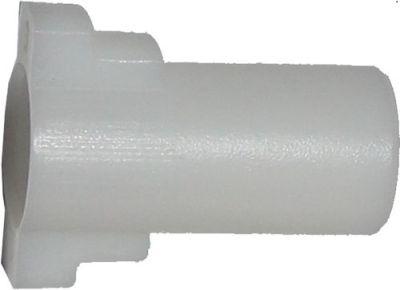 Wolf Kupplung Motor Ölpumpe WK01 1-flachig - 2413235