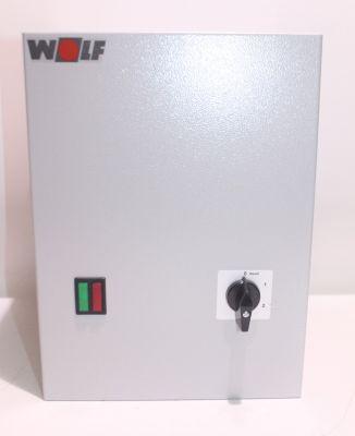 Wolf 3-Stufenschalter D 3-4 - 2701065