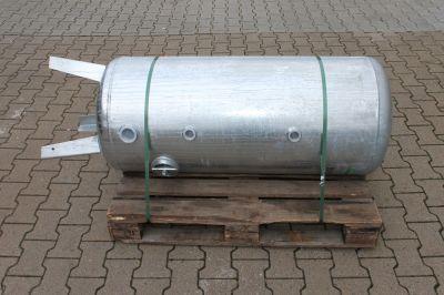 Druckkessel 150l 6bar stehend für Hauswasserwerk - 500300