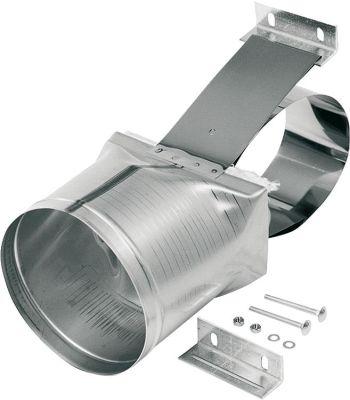 KUTZNER + WEBER KW-Zugbegrenzer Anschlußstück A 130/000 universal bis 200 mm durch