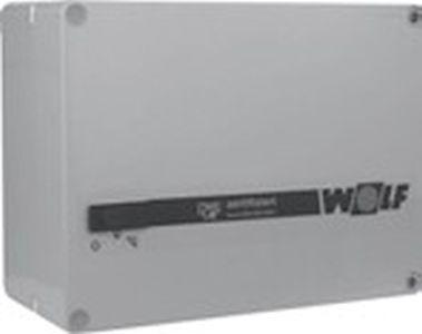 Wolf Schaltschrank 1-Stufig 400V Herst-Nr.7970040