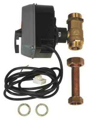 Vaillant Kaskadenventil mit Motor HerstNr.0010015146