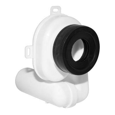 Dallmer Urinal-Absaug-Siphon DN40 - 360014