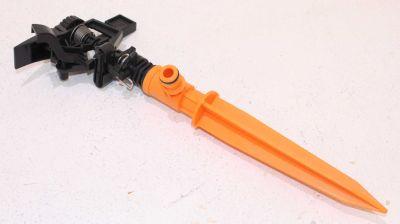 Iwater Impulsregner SPIT Ausführung Typ 1-  72124