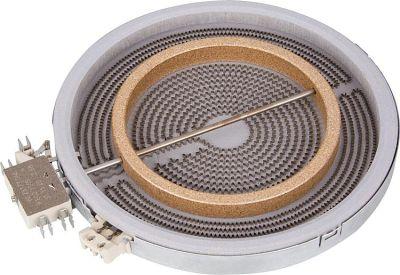 HiLight-Heizkörper 2200/1000W-230V, d=21 0/140mm
