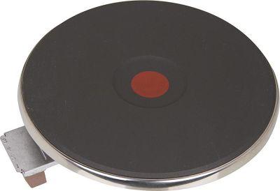 Kochplatte 2000W/230V, d=180mm