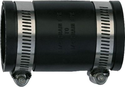 Upmann Fixup-Verbinder Aussendurchm. 60-68 mm
