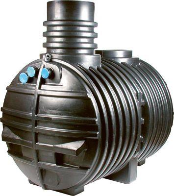 Intewa Kunststoff-Erdtank ET-5000-M MAXIMA 5.000 l 110070