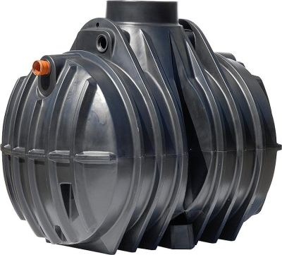 Intewa Kunststoff-Erdtank ET-7000-M MAXIMA 7.000 l