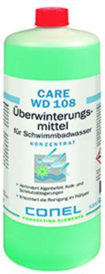 CONEL CARE WD 108 Clearwater Überwinterung 1 L Flasche Konzentrat