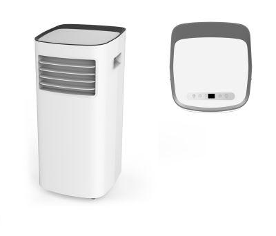 TRINNITY Klimagerät KLMO26 transportabel, 2,6 kW, R290